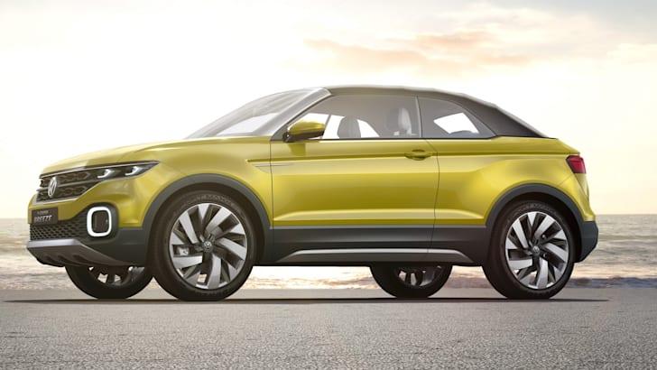 Volkswagen-T-Cross-Breeze-Concept-9