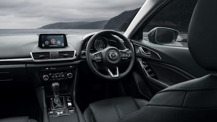 New Mazda3 Astina sedan (18)