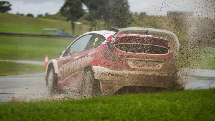Extreme Rallycross - 7