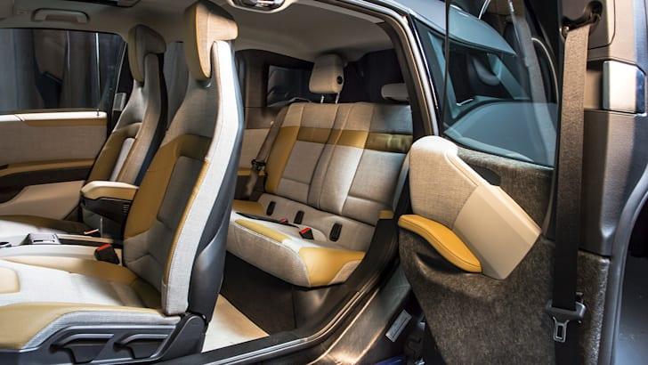 BMW i3 21b