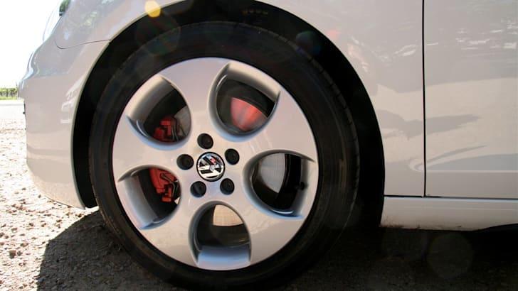 GTI wheel