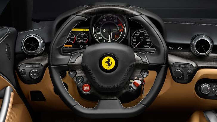 Ferrari F12 Berlinetta The Fastest Ferrari Ever Revealed Caradvice