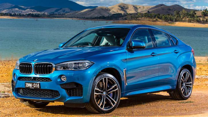 BMW X6M 034