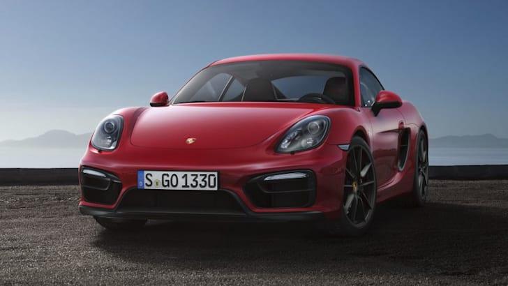 Porsche-Cayman-GTS-front
