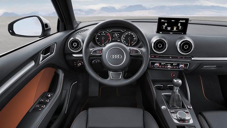 Audi A3 Sedan - 6