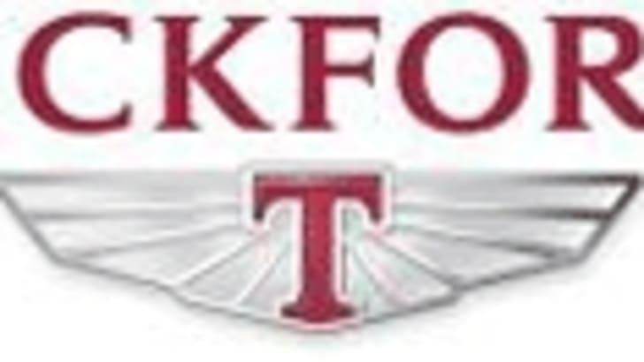 TickFord Logo