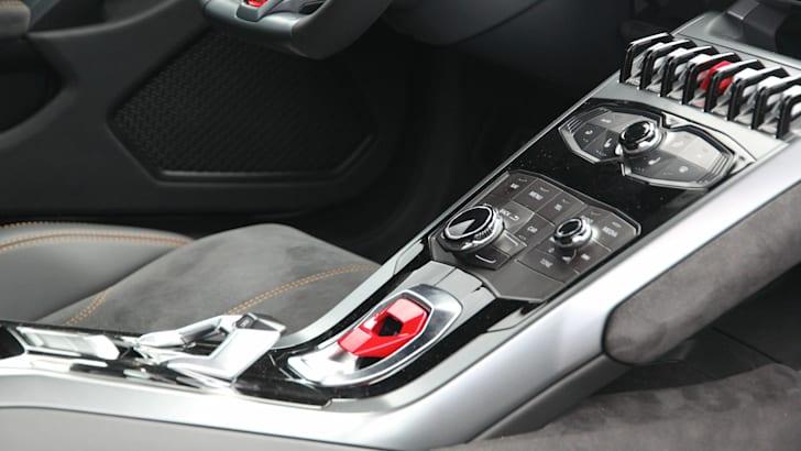 Lamborghini Huracan LP610-425