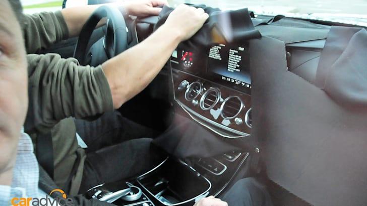 Mercedes E 10