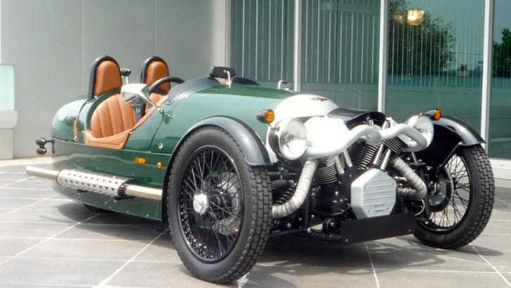Morgan 3 Wheeler_4