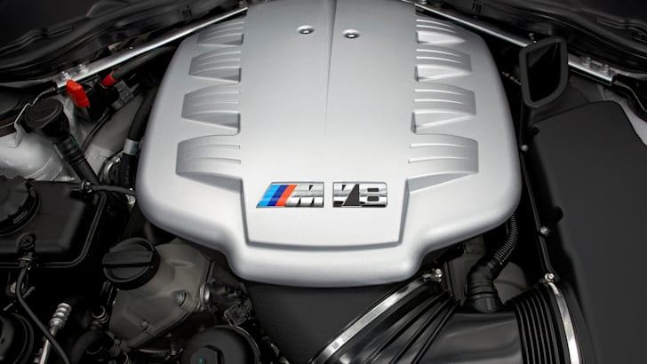 BMWM3Engine