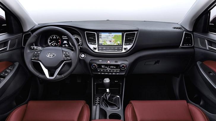 Hyundai Tucson - 003
