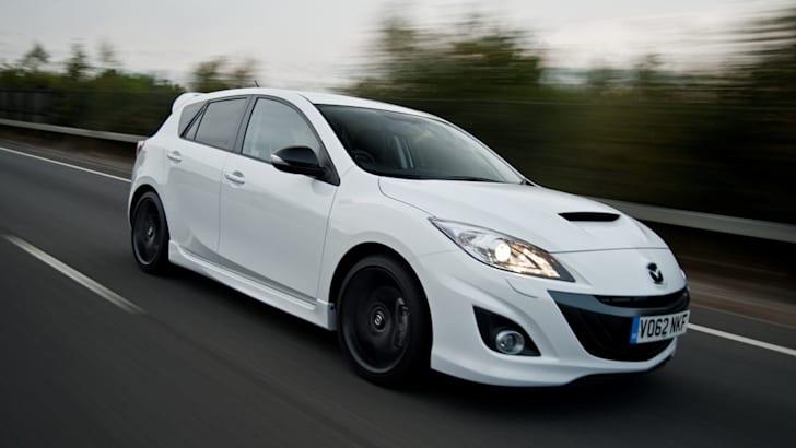 Mazda3MPS