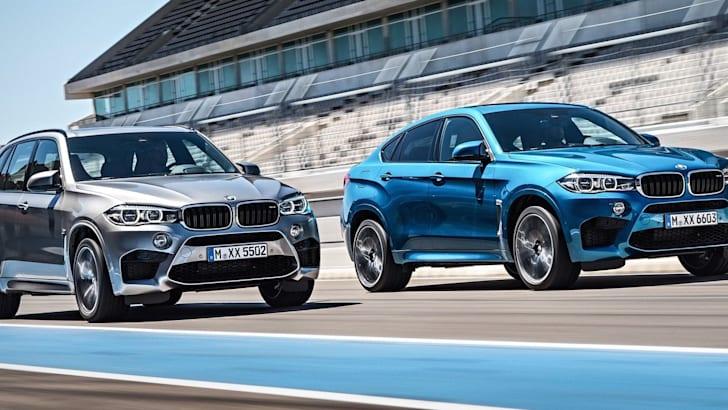 BMW-X5-M-X6-M