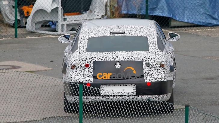 Opel InsigniA 9