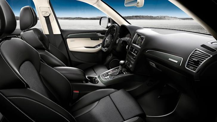 Audi SQ5 Exclusive - 3