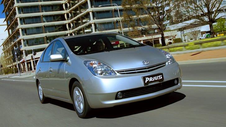Toyota Prius 2003 - 2