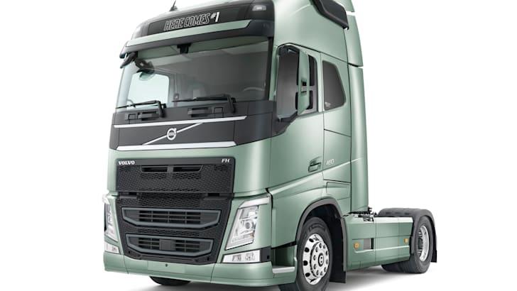 Volvo FH Series Truck