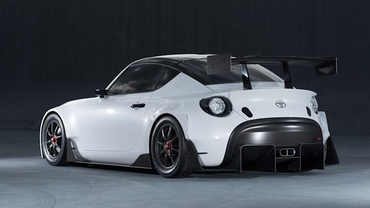 toyota s-fr racing concept 3