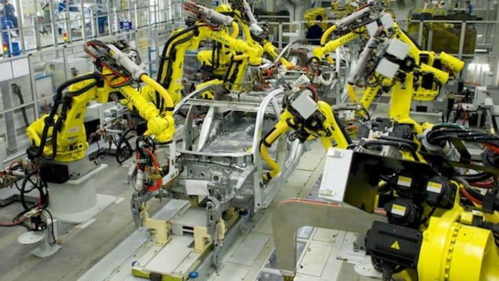 Hyundai Manufacturing