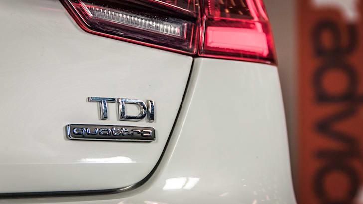 2016 Audi A4 2.0TDI quattro S tronic sport-17