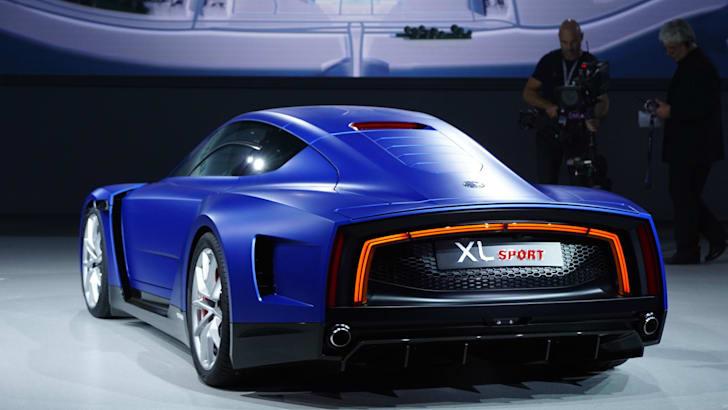 Volkswagen XL Sport_2