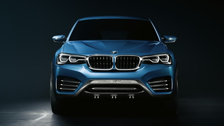 BMW Concept X4 - 3