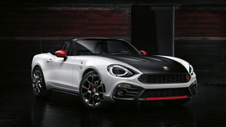 abarth-124-spider-front