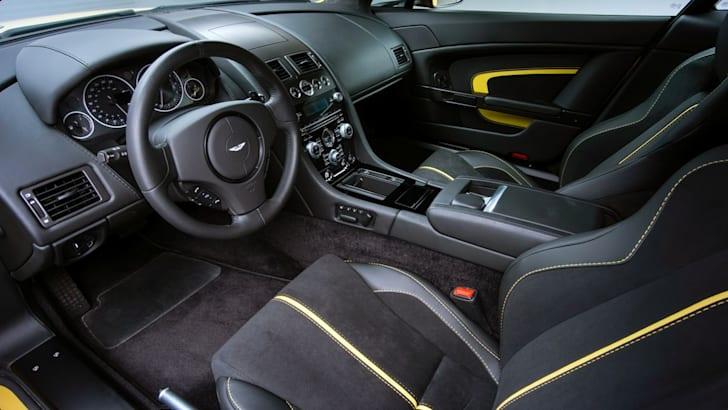 Aston Martin V12 Vantage S29
