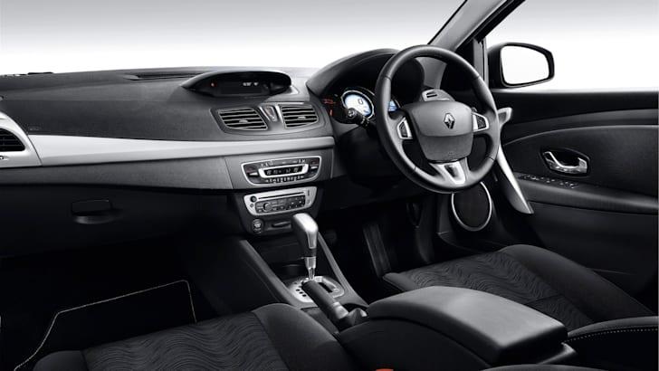 Renault Fluence 2