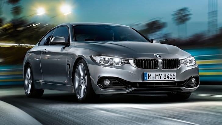 BMW 4 Series - 2