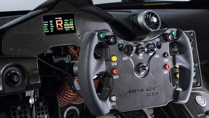 McLaren MP4-12C GT3 - 7
