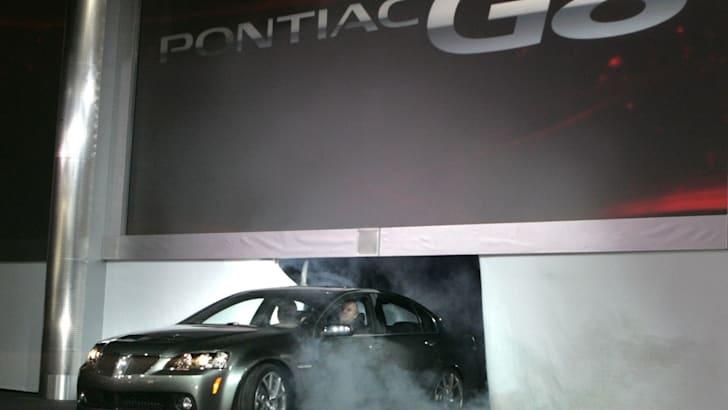 2008 Pontiac G8 Show Car Unveiled at Chicago Auto Show.jpg