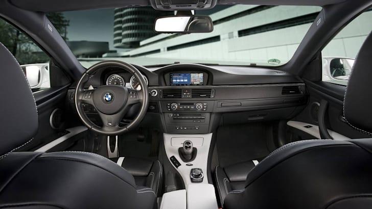2009 BMW M3 Coupé Edition Model