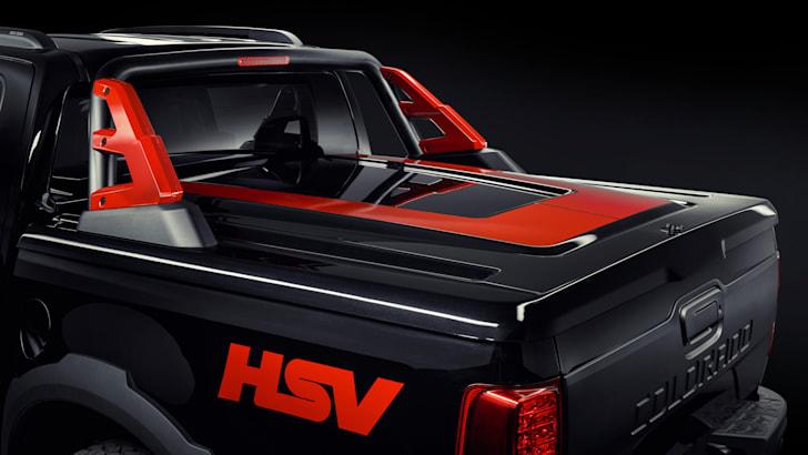 Гараж мечты: как могла бы выглядеть линейка специальных автомобилей Holden 2021 года | CarAdvice