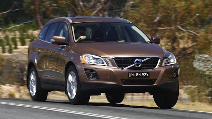 2010 Volvo diesel powered range released | CarAdvice