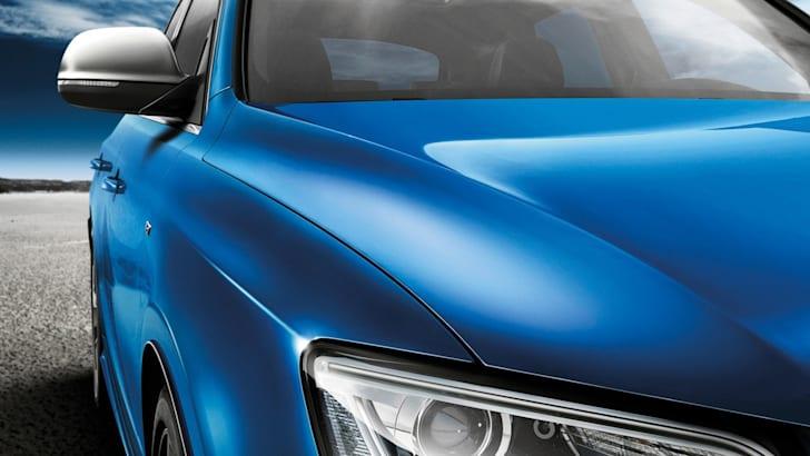 Audi SQ5 Exclusive - 2