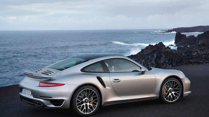 Porsche 911 Turbo S _2_