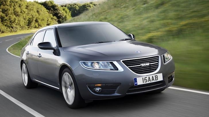 New_Saab_9-5_Saab