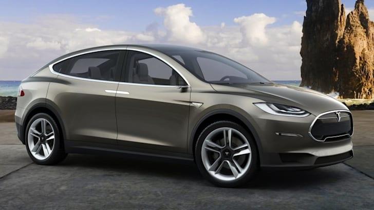 Tesla-Model-X-Prototype