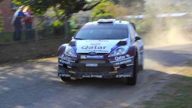 Rally Australia - 29