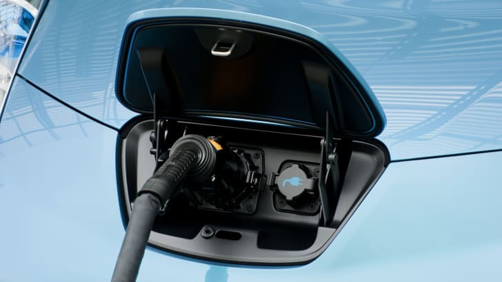 Nissan Leaf - 2