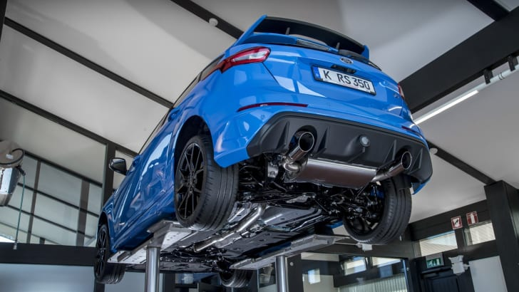 2016 Ford Focus RS_33