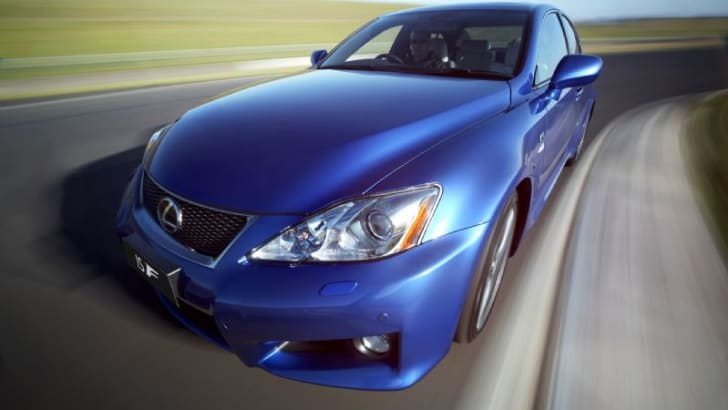 2010_Lexus_IS-F_002