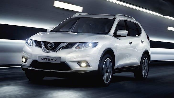 2014-Nissan-X-Trail