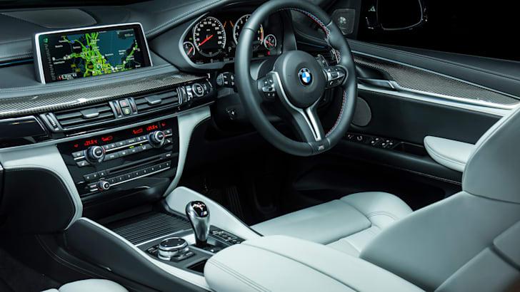 BMW X6M 053