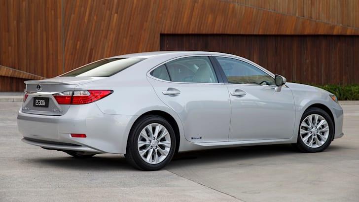 Lexus-ES-4
