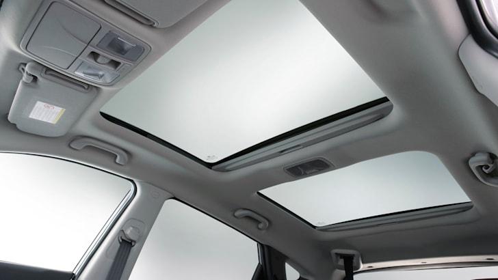 ix35 sunroof