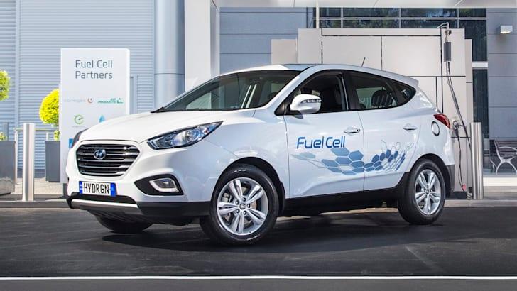 ix35 Fuel Cell - 001