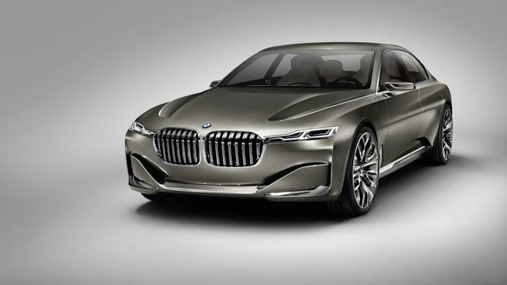 BMW 9 2