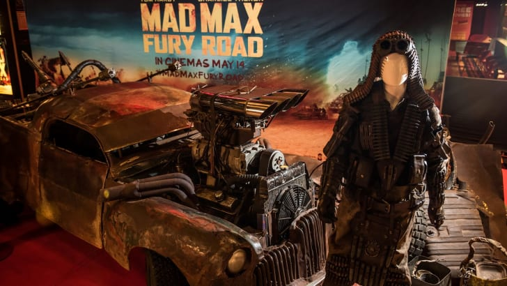 Mad Max : Fury Road6